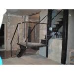 thumbs p8240396m Лестницы, перила, балконы